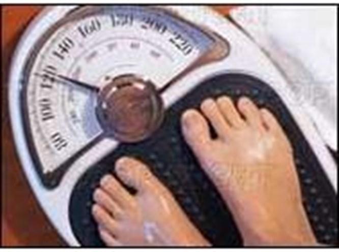 'Obez kadın' artıyor